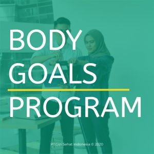 Balanced Diet Academy (90 Hari)